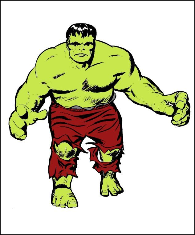 the hulk, doctor bruce banner, the avengers, fantastic comic, stan lee.