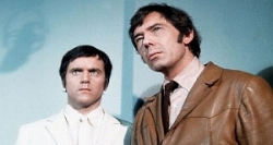 Randall and Hopkirk, Jeff, Marty, Jeanie.